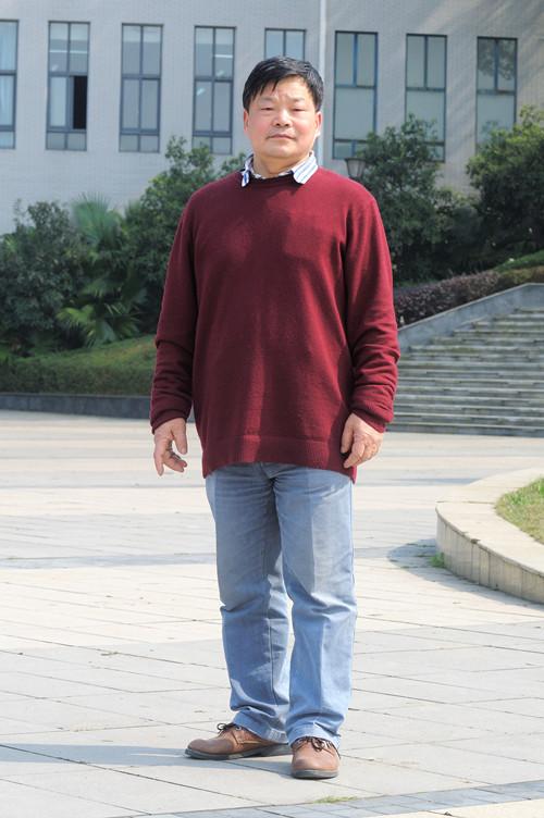 刘敦放教师简介